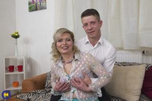 moi et la mère de mon ex
